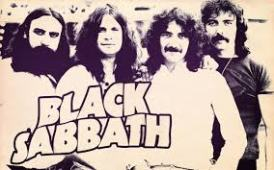Black Sabbath Drumless Playalong