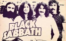 Black Sabbath Drumless Playalong